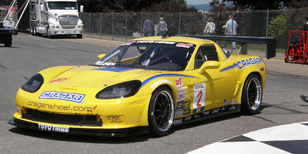 Ron Fellows Car for Sale